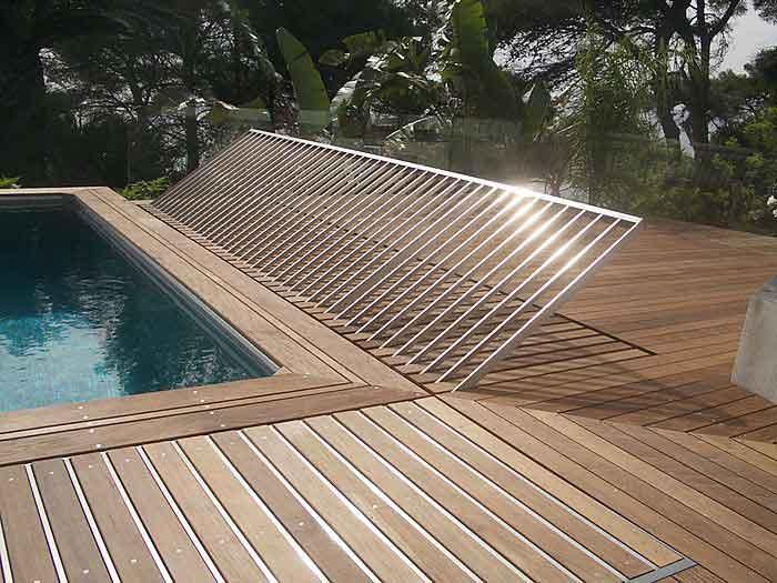 top système de sécurité piscines