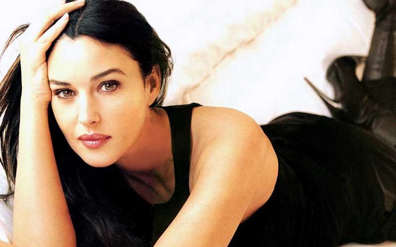 Monica Bellucci plus belles actrices