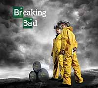 breaking bad - top 10 séries tv