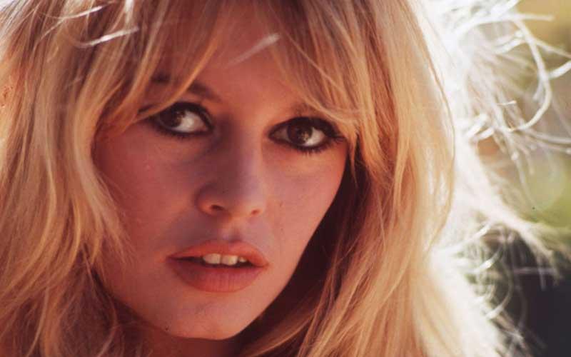 brigitte bardot - top10 plus belles actrices