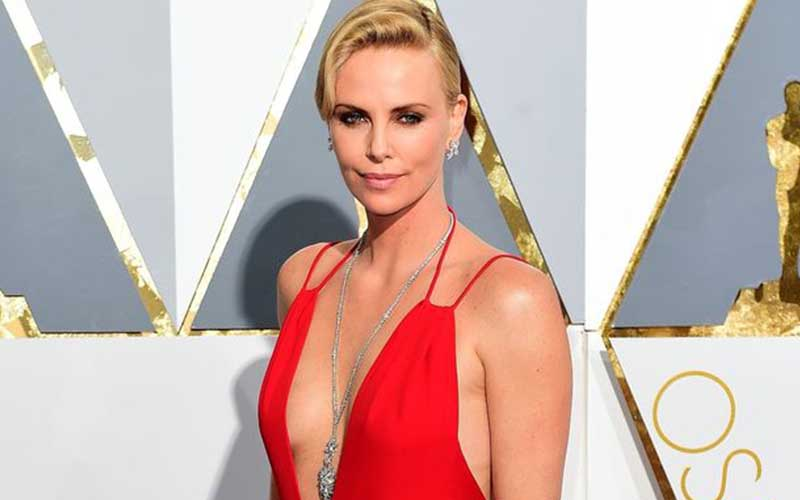charlize theron - plus belles actrices