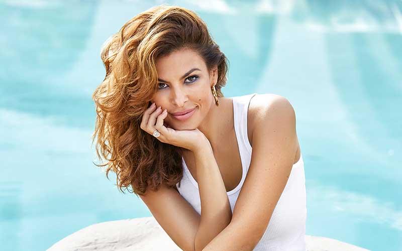 eva mendes - plus belles actrices du monde