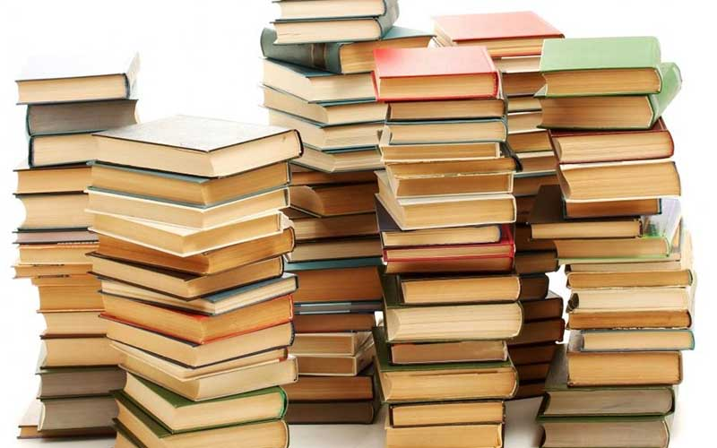 Top 5 Des Livres Les Plus Vendus Dans Le Monde Topofthetop