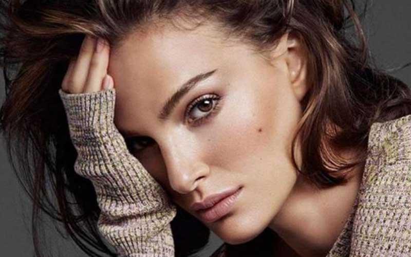 nathalie portman - top 10 belles actrices