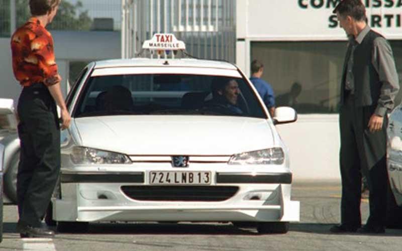 répliques du film taxi 1