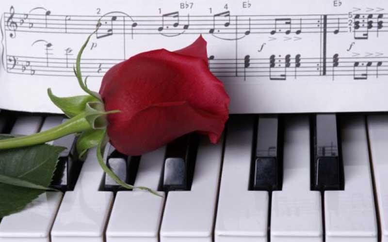 chanson d amour - topofthetop