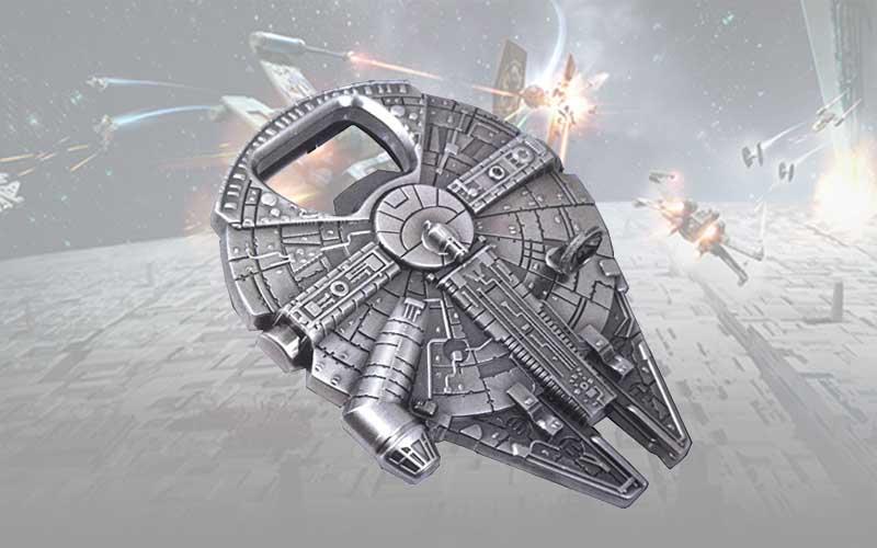 décapsuleur star wars - topofthetop