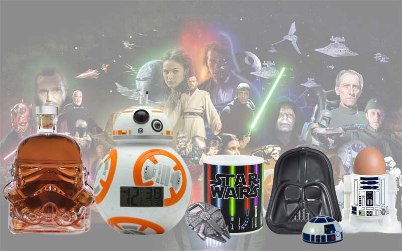 goodies star wars - topofthetop