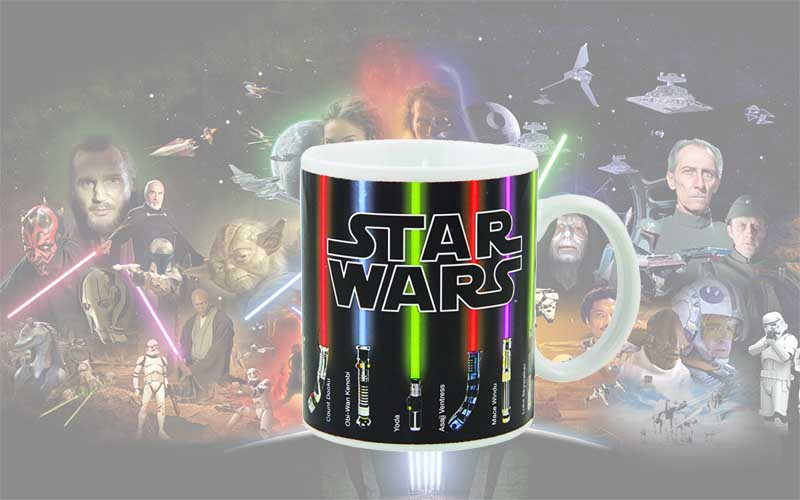 mug star wars - topofthetop