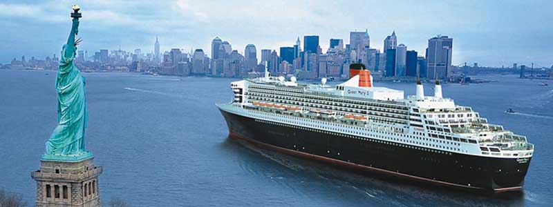 queen mary 2 - Top10 - plus grands bateaux- topofthetop