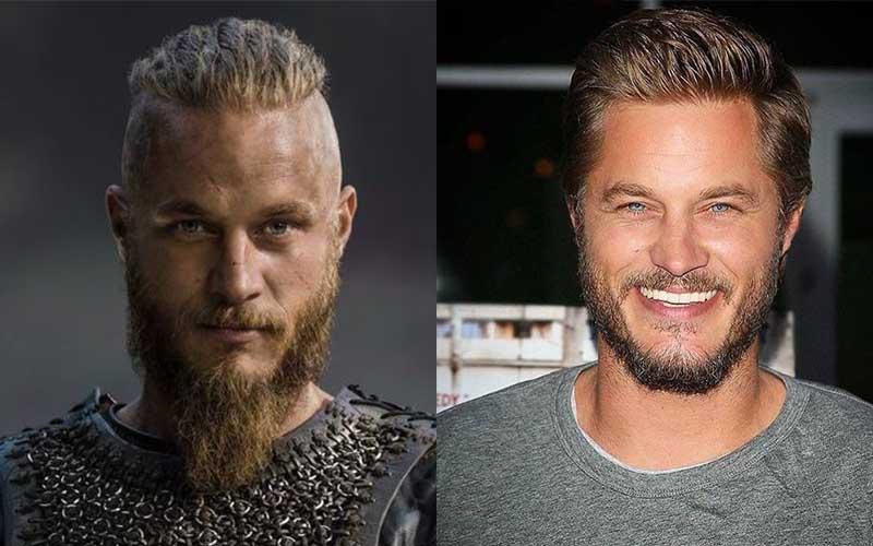 ragnar vikings acteurs