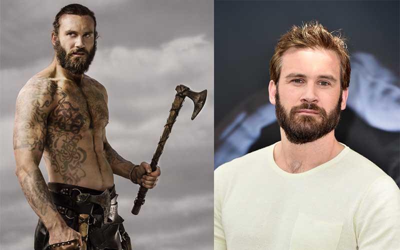 rollo vikings acteurs
