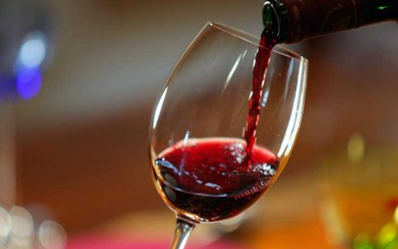 vocabulaire du vin - topofthetop