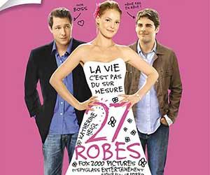 Film 27 robes - film de lover - topofthetop.top