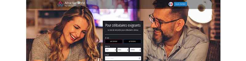 Nous Top sites de rencontres gratuits